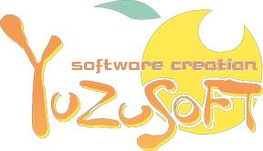 ゆずソフトロゴ