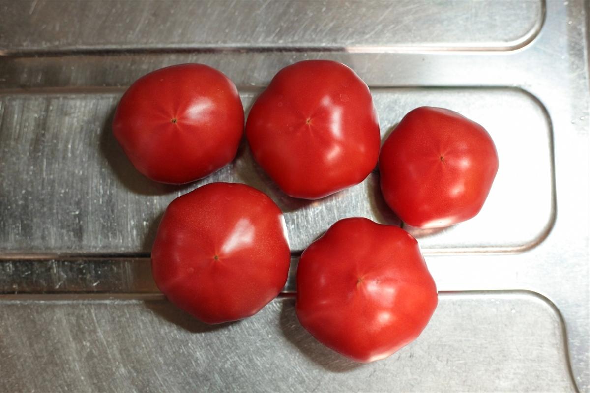 2020-03 トマト
