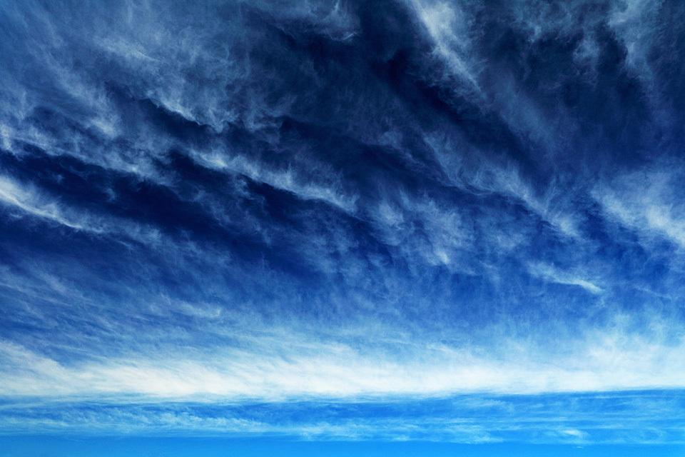 大空の波濤を越えて(その3)