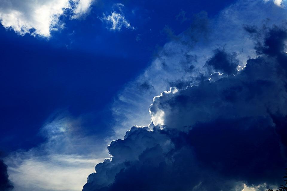 嵐を導く幻日 #1