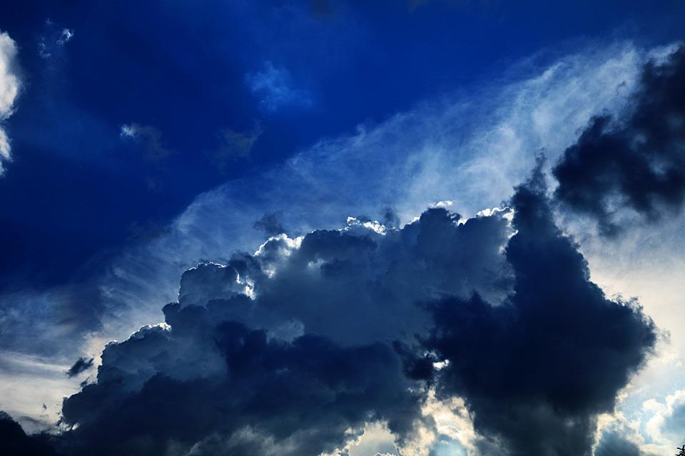 嵐を導く幻日 #2