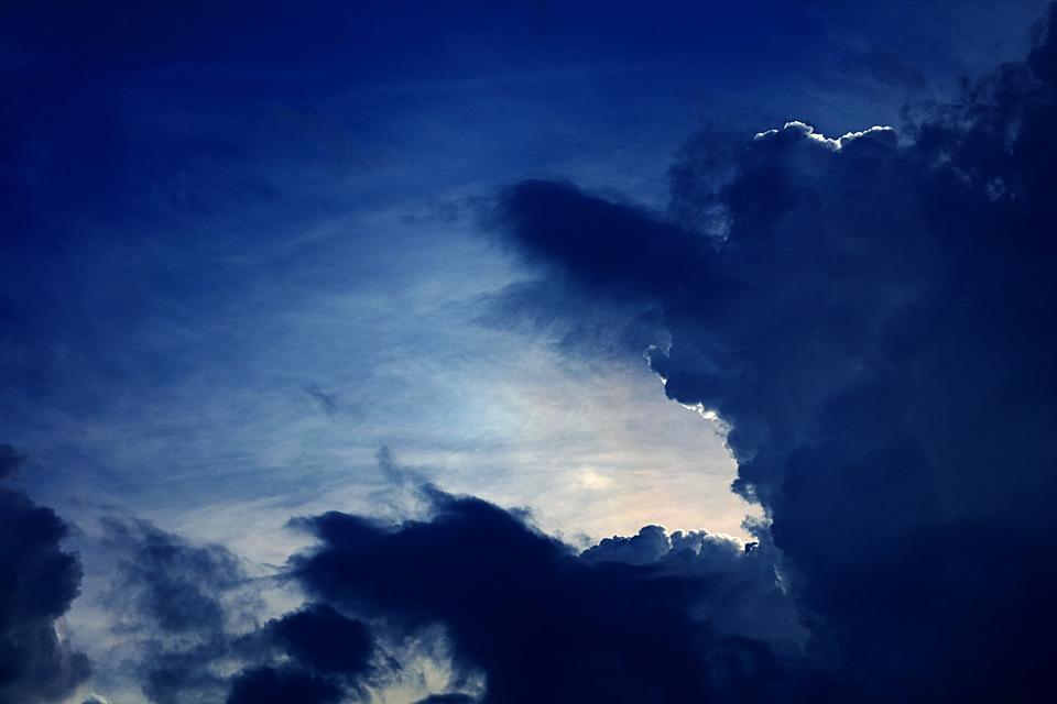 嵐を導く幻日 #3
