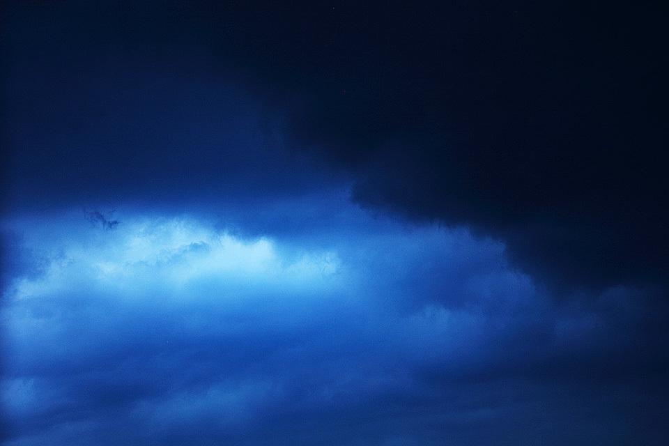 嵐を導く幻日 #4