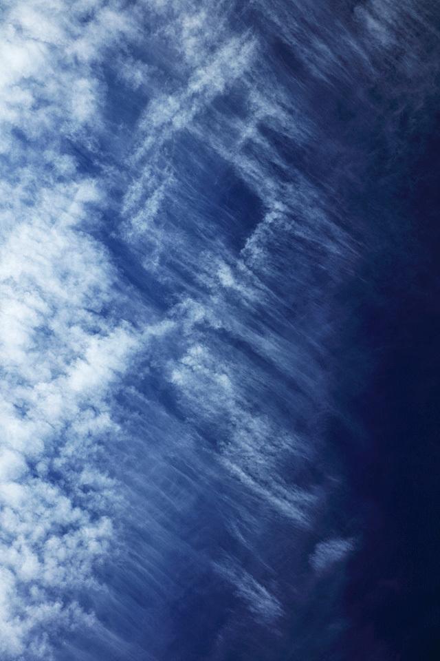 尾流雲──それぞれのドラマ #1