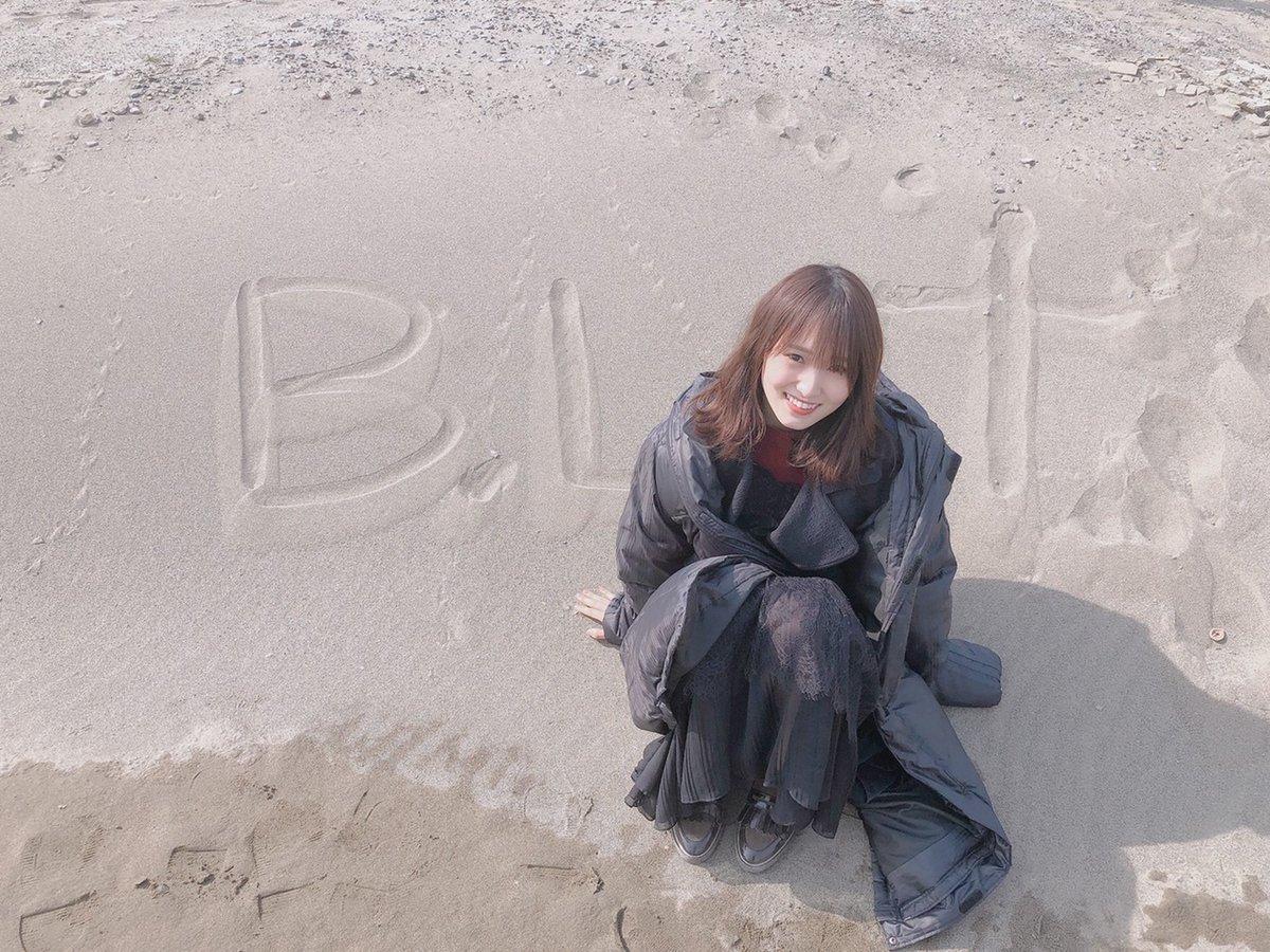菅井友香 2020→2021 冬の風景 1 済み