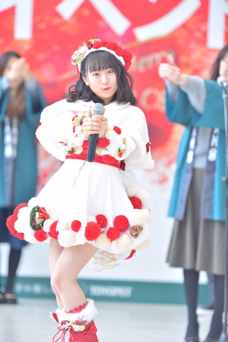 【AKB48】なぎちゃん可愛さハンパない!坂口渚沙「総選挙ランクイン祝賀イベント」写真・動画まとめ!【札幌トヨペット 】 2020 クリスマス 3 済み