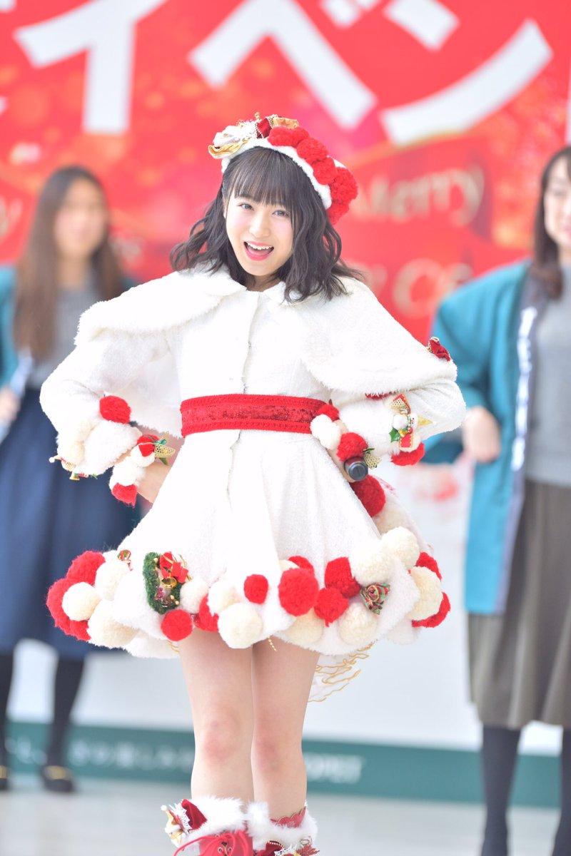 【AKB48】なぎちゃん可愛さハンパない!坂口渚沙「総選挙ランクイン祝賀イベント」写真・動画まとめ!【札幌トヨペット 】 2020 クリスマス 2 済み