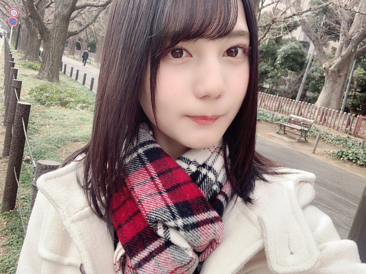 小坂菜緒 2020→2021 冬の風景 済み