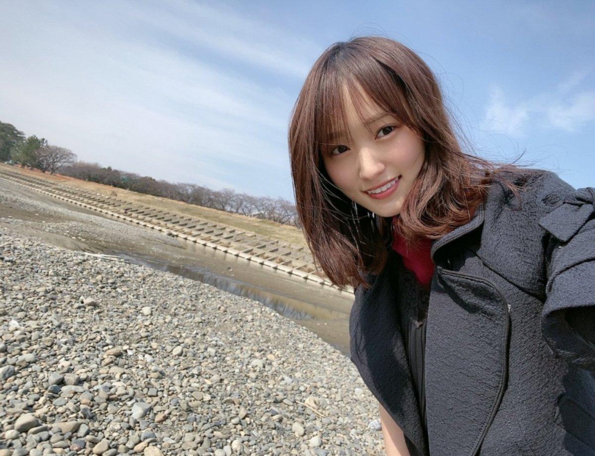 菅井友香 2020→2021 冬の風景 済み