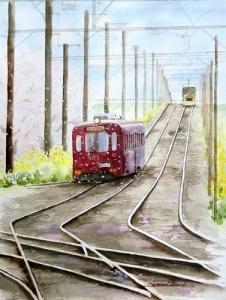 阪堺電車小