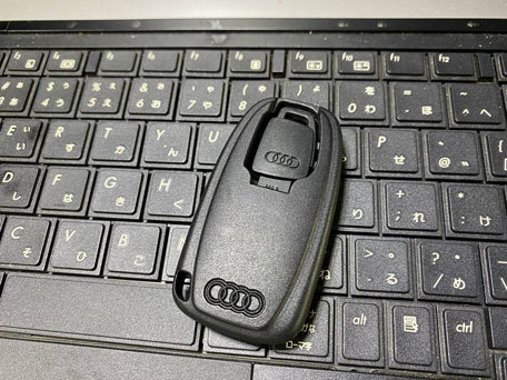audi a4 all key lost key programming (5)
