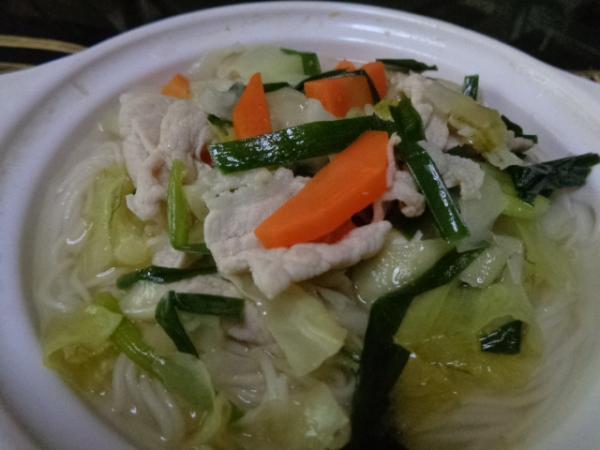 1/17 中華風素麺