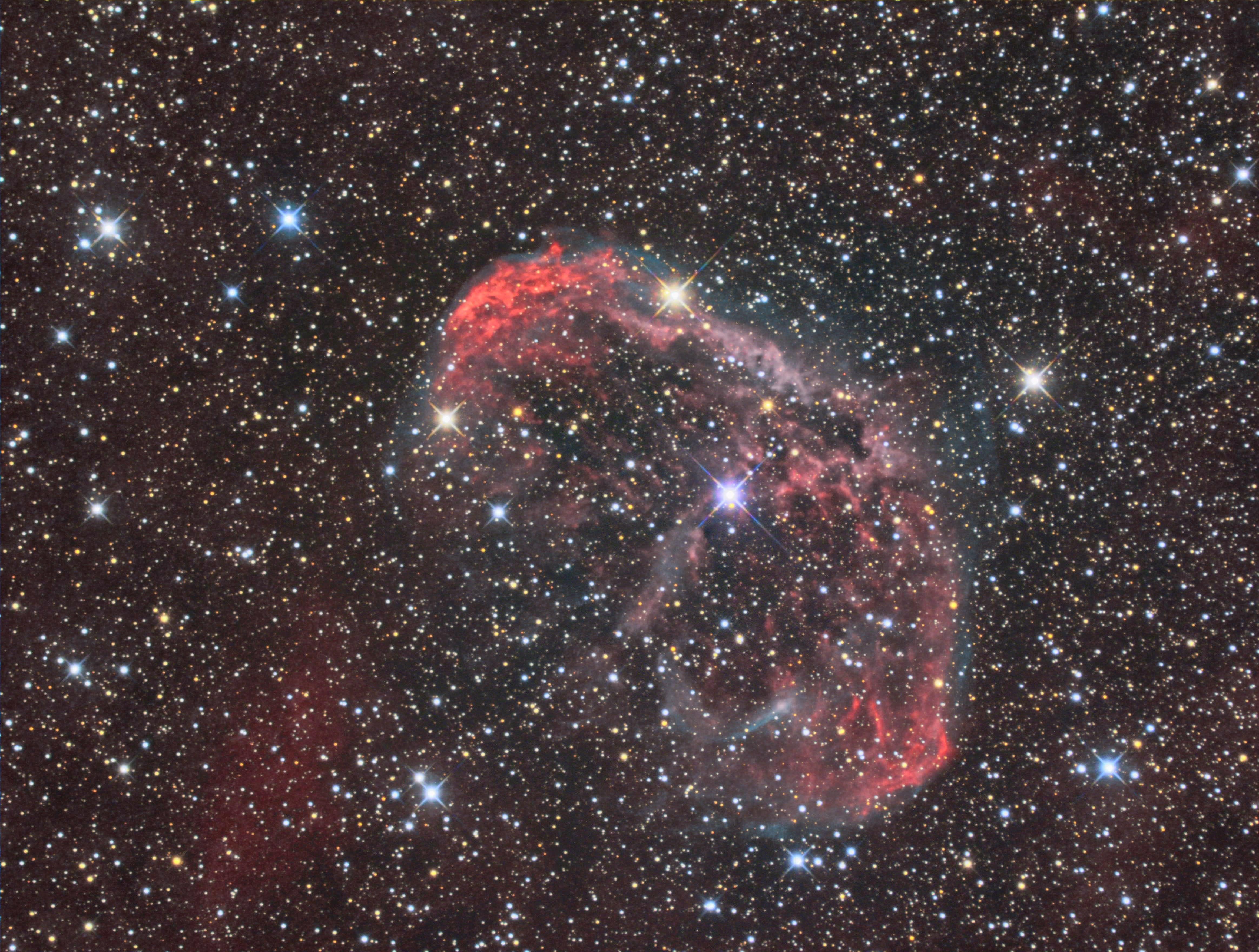 NGC6888 RGB+AOO
