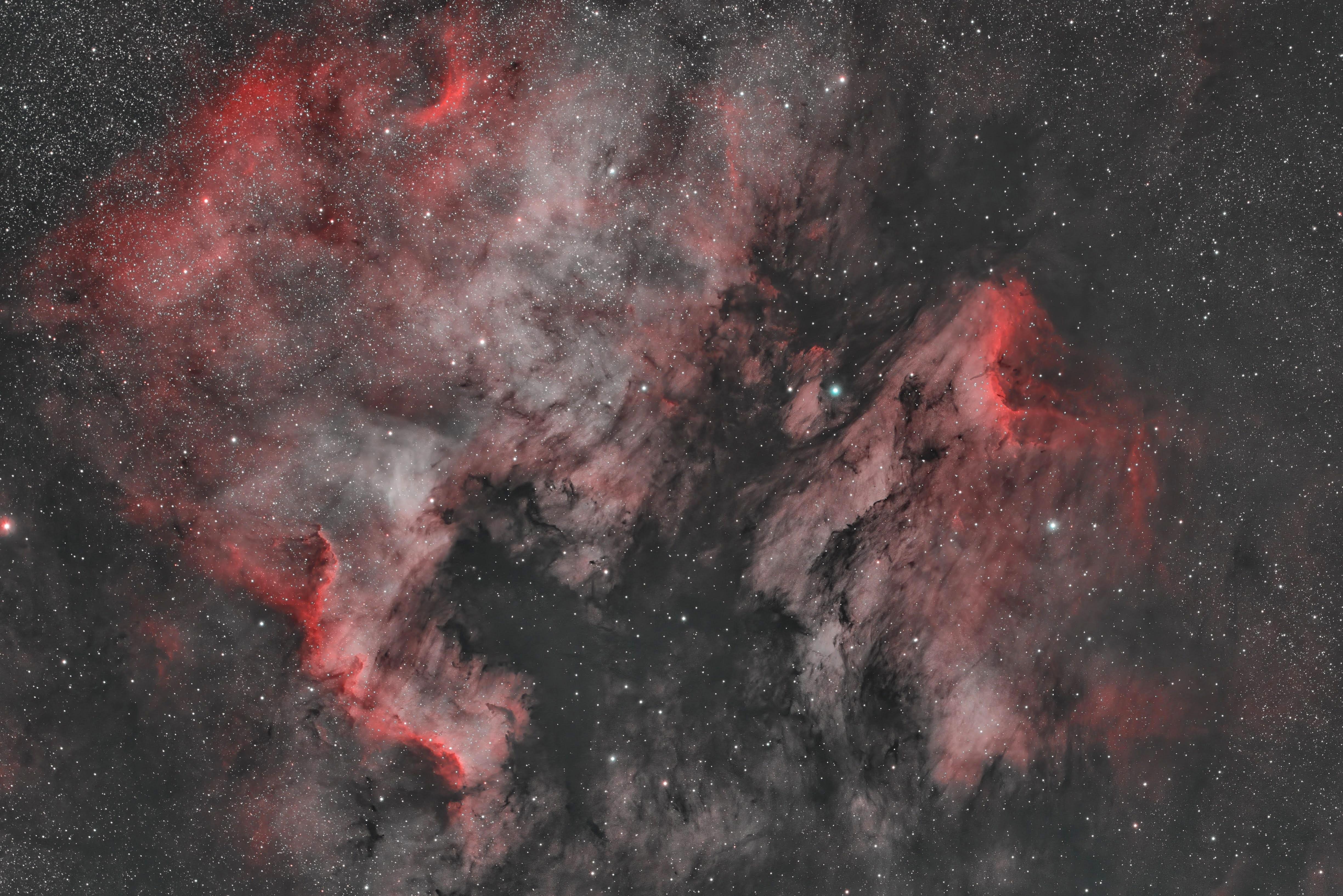NGC7000 AOO