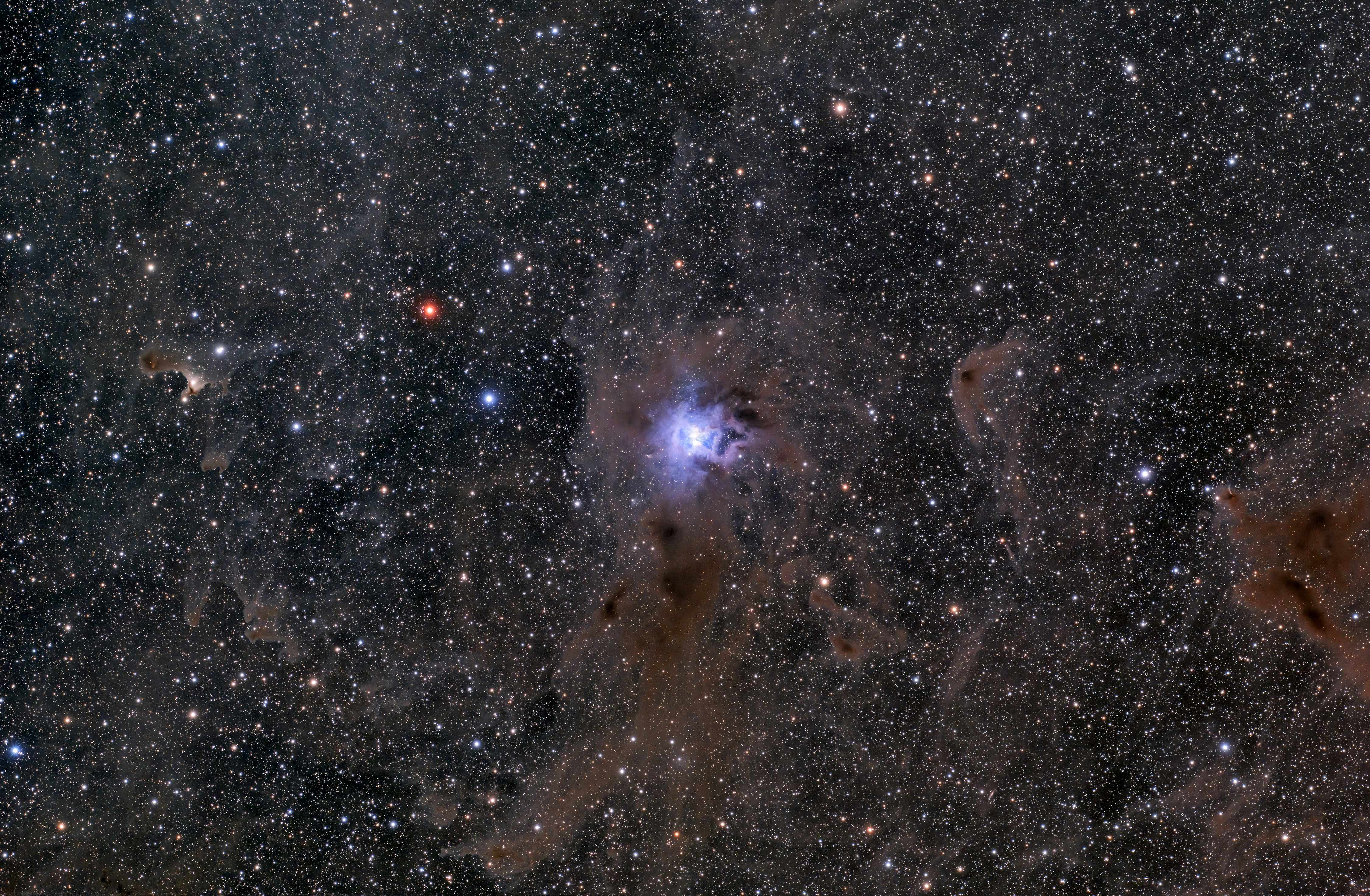 NGC7023