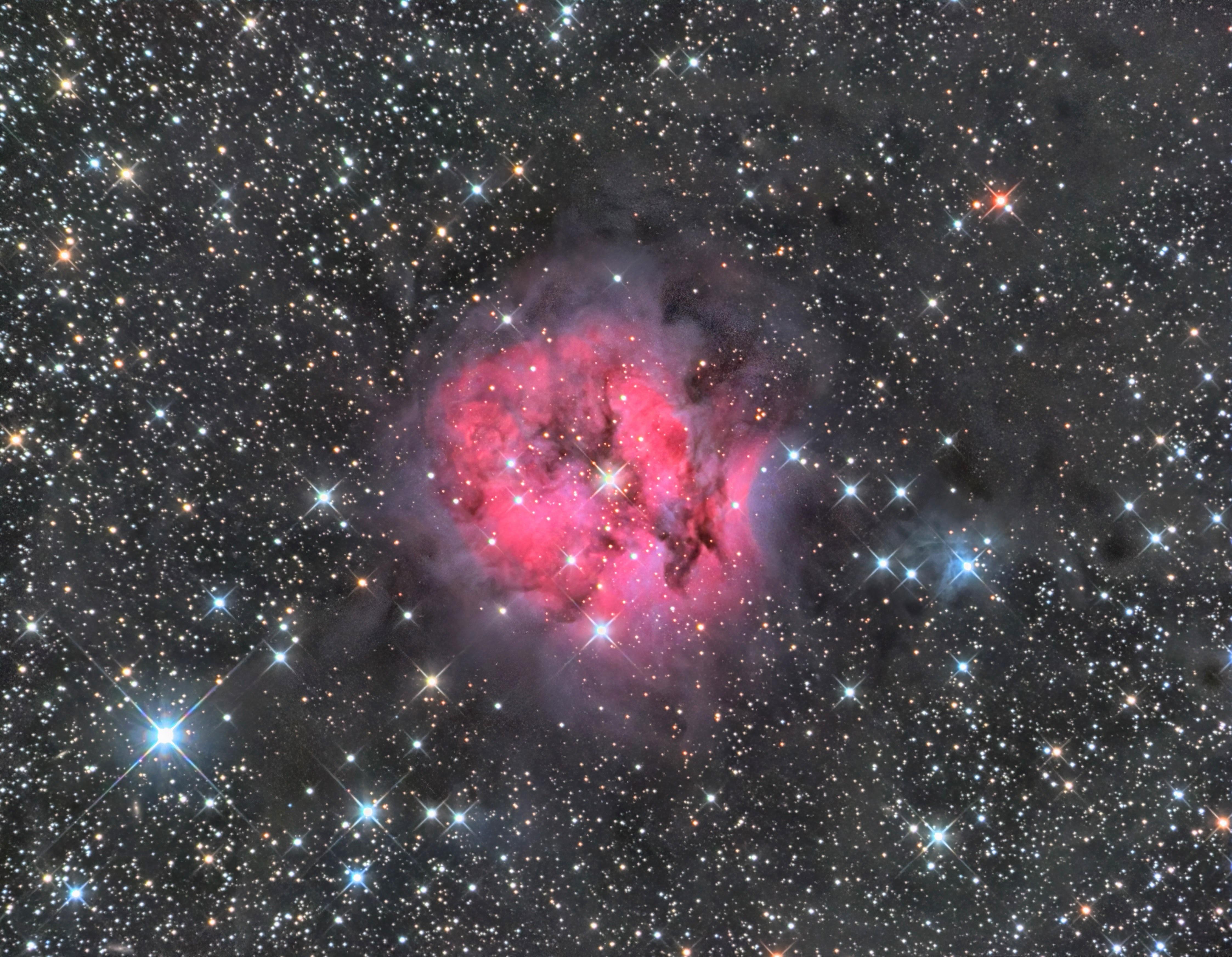 NGC5146