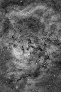 20201006 NGC7822 自宅 RASA11 6200MM2 gain100 300s Ha c39 tDG (5)