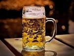 飲み物-ジョッキのビール