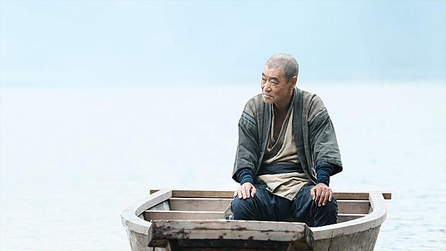映画「ある船頭の話」-01