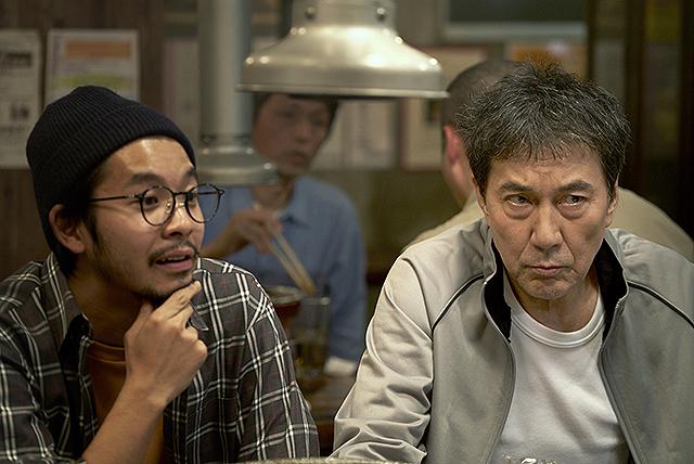 映画「すばらしき世界」-01