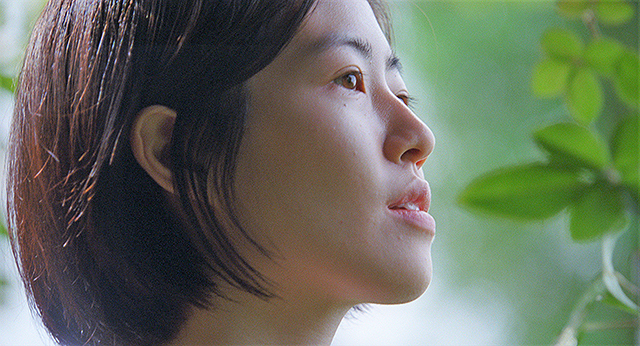 映画「椿の庭」 -3
