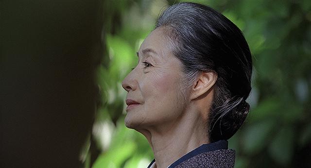 映画「椿の庭」 -2