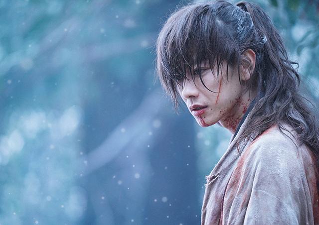 映画「るろうに剣心最終章The Final」-3