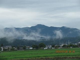 s-708飛越に山