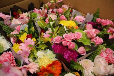 花業界 減少 ジリ貧 生産調整 コロナ過 アフターコロナ ウィズコロナ ワーケーション ブレジャー ツインデミック 同時流行