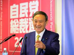 菅新総裁 総理大臣 過半数 選挙 コロナ禍 ワーケーション ブレジャー ツインデミック 同時流行