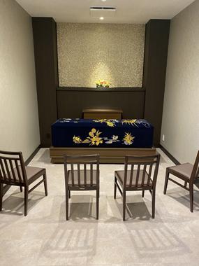 出雲殿 イズモ葬祭センター 葬儀 葬儀会館 家族葬 高齢化社会 人口減少 コロナ禍