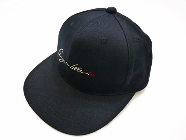 GANGSTERVILLE KISSING-CAP