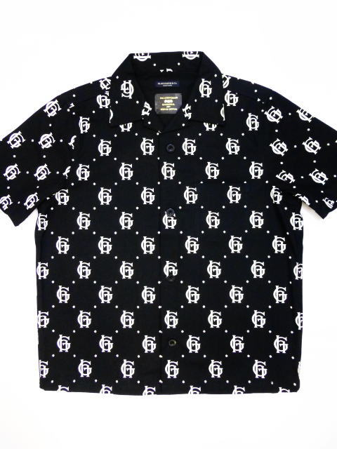 GLAD HAND FAMILY CREST-S/S SHIRTS