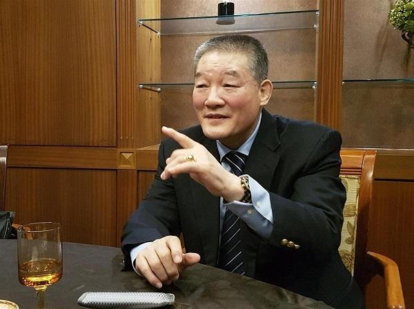 ドンチョル・キム氏「日本は文政権と手を切る覚悟も」 インタビュー詳報