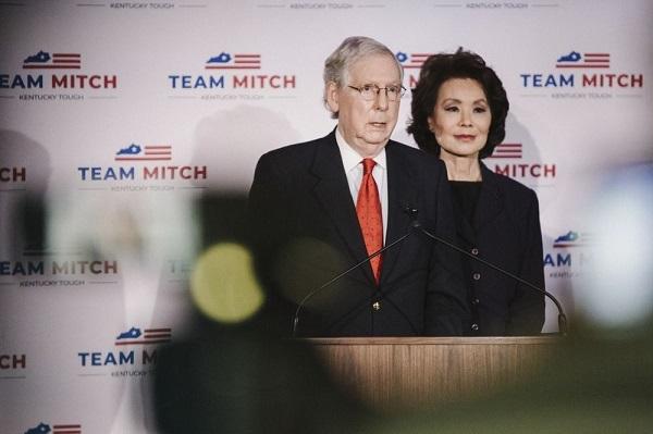 20201217NHK「共和党上院トップが祝意!バイデンの当選認める」・ドミニオンから賄賂受け支那と強い癒着