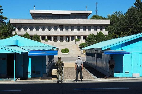 20201031バイデン「韓国と関係強化し支那と連携して北朝鮮と交渉する」!法則発動?潮目変わりトランプ逆転か