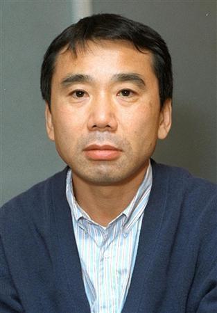 一方的に悪い支那や韓国ではなく、日本の右傾化を非難する村上春樹