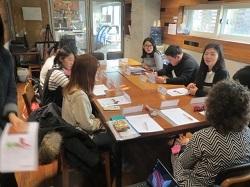 20201006日本ユネスコ協会連盟「朝鮮学校を無償化すべき」!顧問の米田伸次・中高生たちに反日韓国ツアーも
