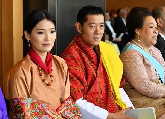 中国、ブータン東部の領有主張 新たな争点化、インドけん制