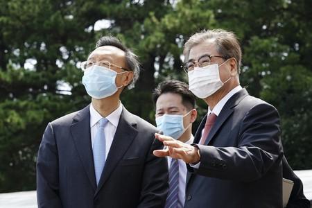20200823息を止められたファーウェイ!米国の半導体「死の攻撃」→習近平訪韓で韓国サムスンらも支那と心中