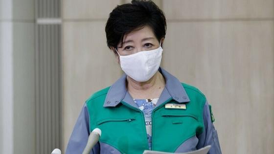 「コロナ感染者」は韓国が全体で2万5千人なのに東京だけで3万人を突破! ソウルの5倍で大丈夫か?