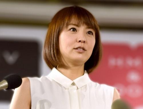 小林麻耶、事務所が契約終了発表「正常なマネジメント行う事が困難」 12日『グッとラック!』を欠席