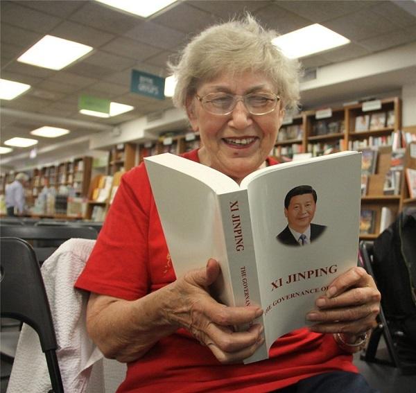 20201212翟東昇「バイデンは金で動かせる!息子に投資ファンド!支那共産党が利用した核心的ユダヤ人Liliane Willensリリアン・ウィレンス!トランプは動かせなかった」