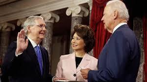 ミッチ・マコネル20201217NHK「共和党上院トップが祝意!バイデンの当選認める」・ドミニオンから賄賂受け支那と強い癒着