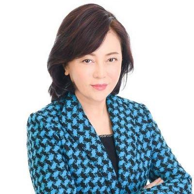 有本 香 Kaori Arimoto