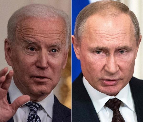 20210321プーチン「米国は広島と長崎に核兵器を使った。軍事的に全く無意味!民間人虐殺」偽バイデンに反撃