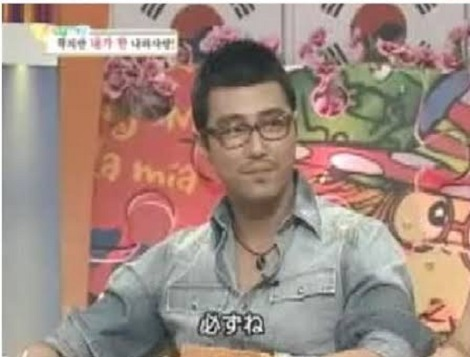 韓流スター「悪いことする時は日本人と言うんだよな、必ずね」