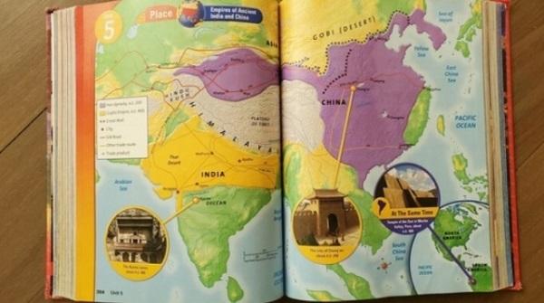 20210405米国教科書「韓国は支那だった」・事実だが韓国人が記述変更を求め集団圧力!独立門や下関条約が証拠
