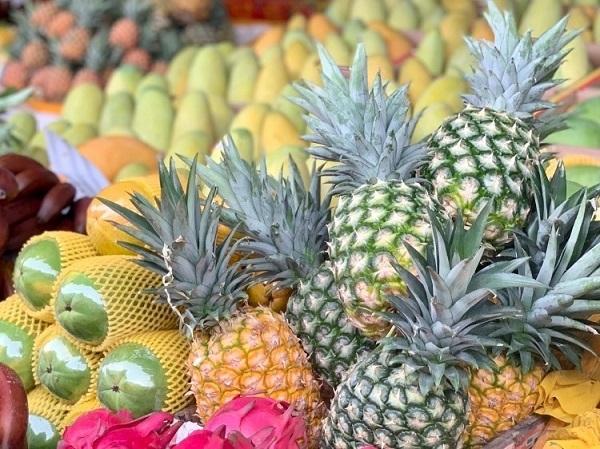 日本で台湾産パイナップルがごっそりなくなるほどの大人気に!「日本の皆さん、ありがとう」―台湾
