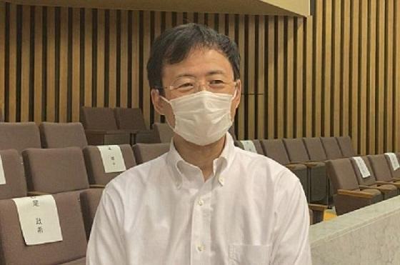 早稲田大大学院法務研究科の岡田正則教授(行政法)